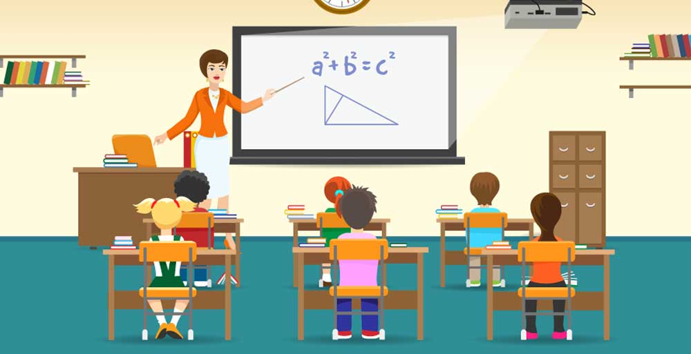 Why Use Interactive Whiteboards in Classroom?