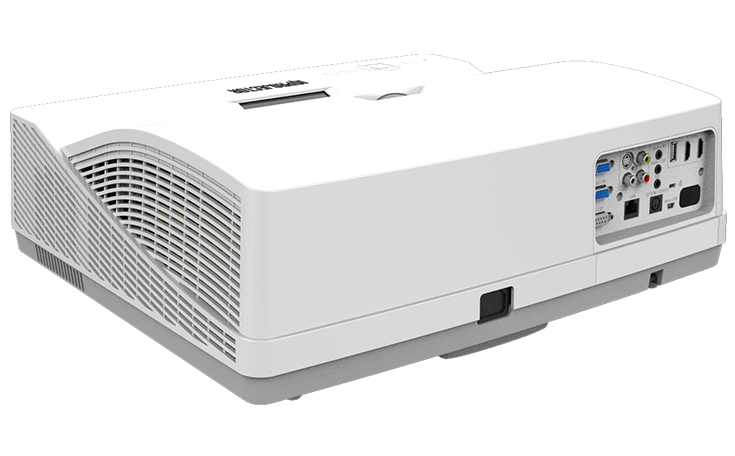 IQ Laser Projector V2