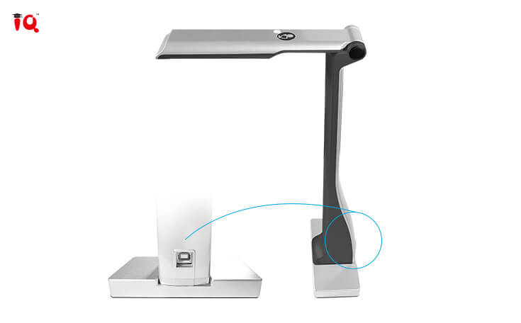 IQView Document Camera E3820