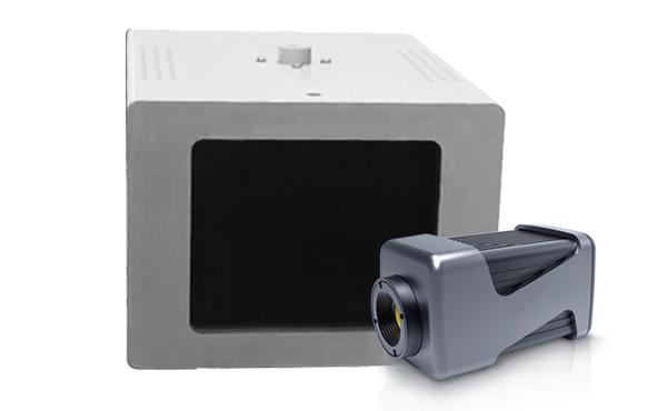IQ Precise Temperature Measurement Thermal Imager