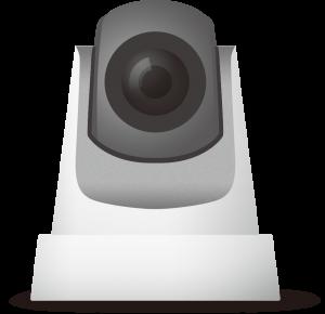 Classroom Auto Tracking Camera-Teacher