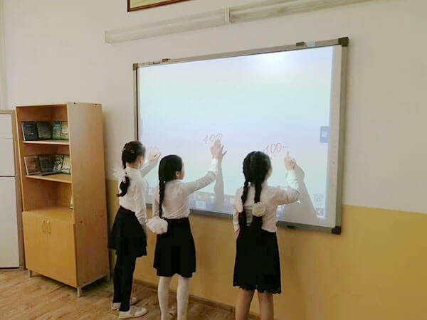 Why interactive display is so important and how to choose it