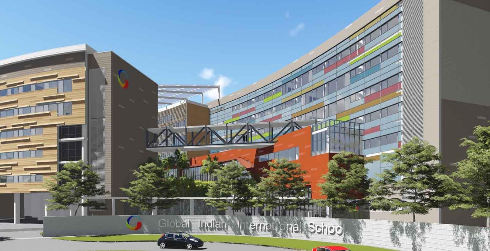 Case Study-Global Indian International School (GIIS)-Singapore