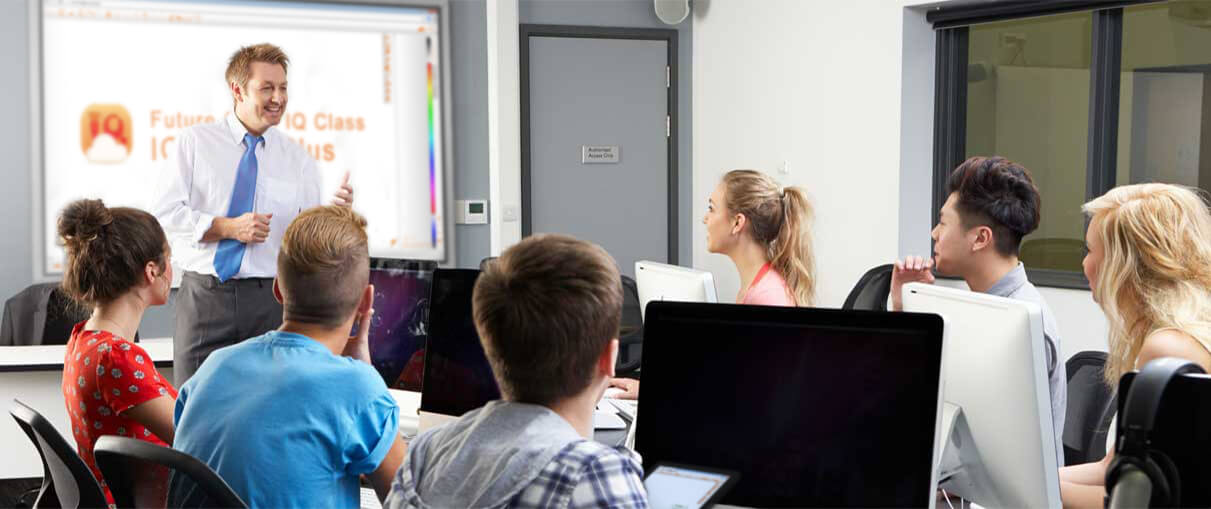 Ways to upgrade your class to next level with interactive flat panel PART 2